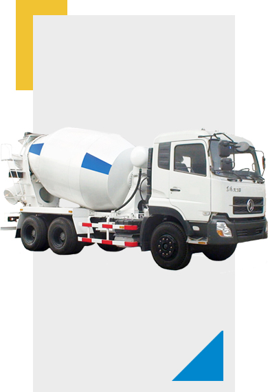 Advantages Of Cement Mixer Truck